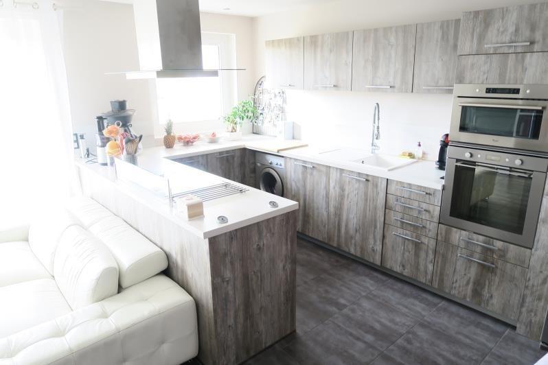 Sale apartment Verrieres le buisson 359000€ - Picture 3