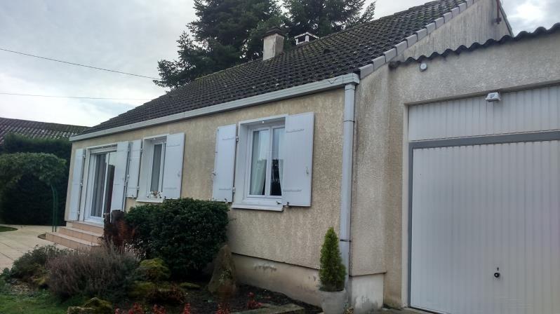 Sale house / villa Trilport 255000€ - Picture 7