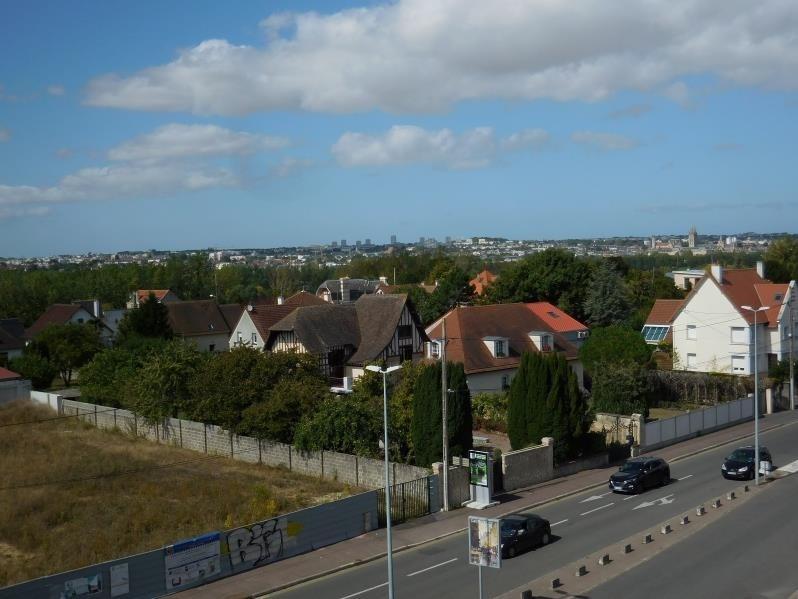 Sale apartment Caen 116600€ - Picture 1