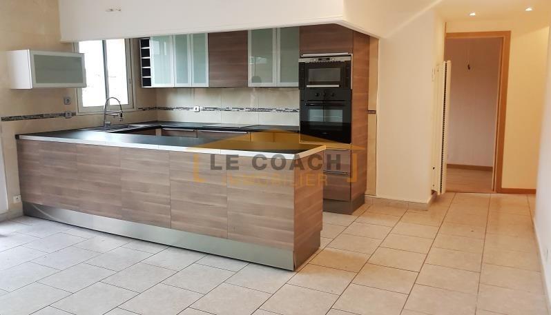 Vente appartement Clichy sous bois 199000€ - Photo 1