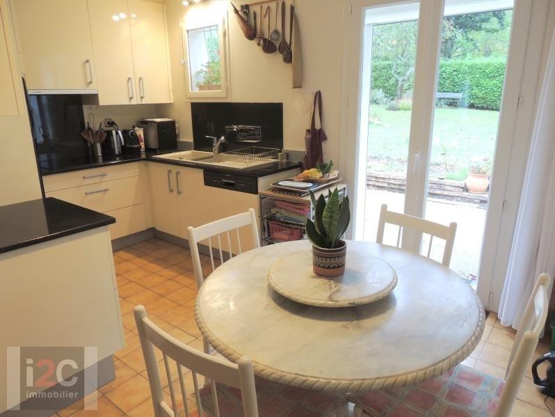 Sale house / villa Echenevex 660000€ - Picture 5