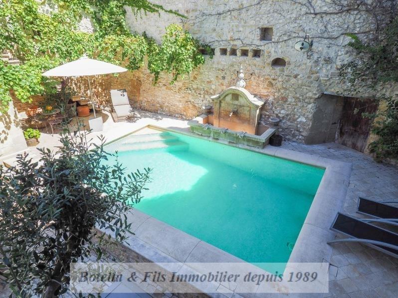 Vente de prestige maison / villa Uzes 1198000€ - Photo 13