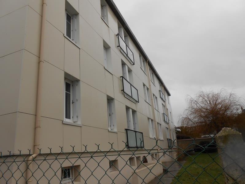 Rental apartment Le havre 629€ CC - Picture 2