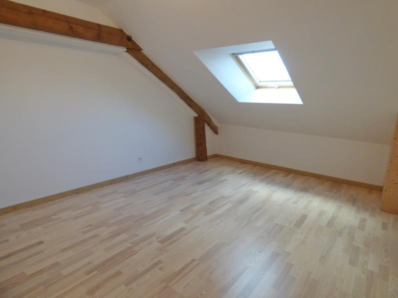 Vendita appartamento Tresserve 266000€ - Fotografia 5