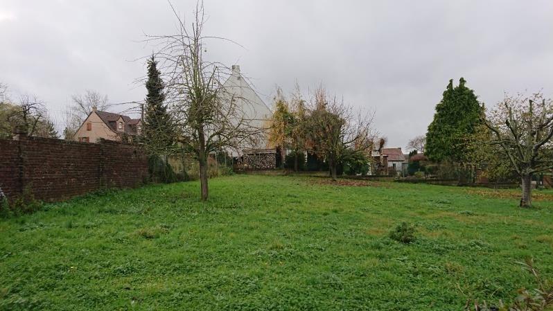 Vente terrain Chocques 64500€ - Photo 1