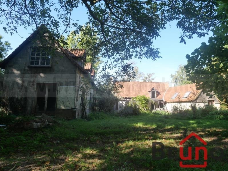 Vente maison / villa Favieres 273 000€ - Photo 1