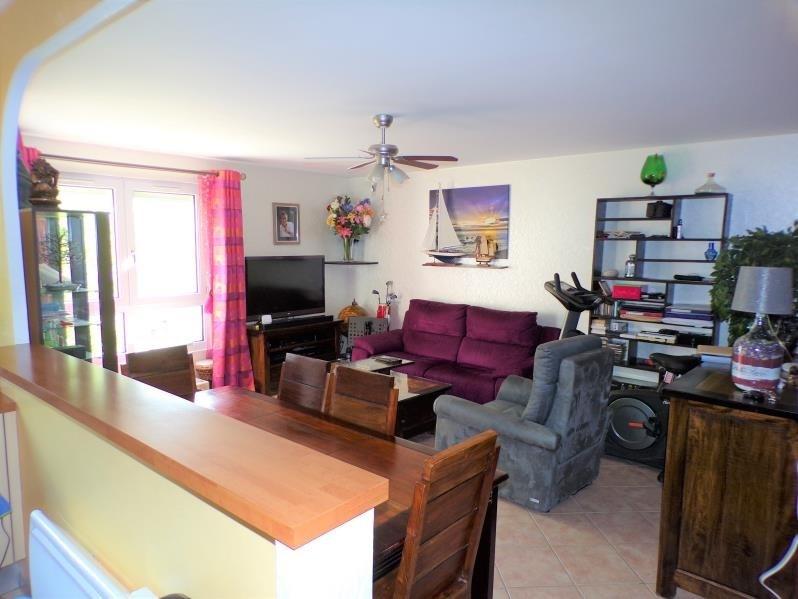 Vente appartement Montigny le bretonneux 220500€ - Photo 5