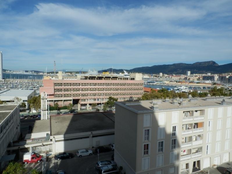 Sale apartment Toulon 140000€ - Picture 5