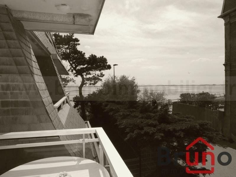Revenda apartamento Le crotoy 120000€ - Fotografia 1