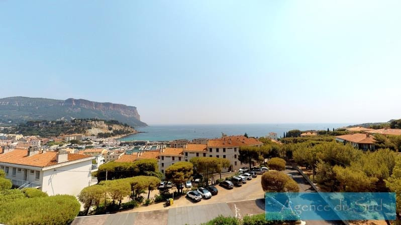 Vente de prestige appartement Cassis 850 000€ - Photo 4