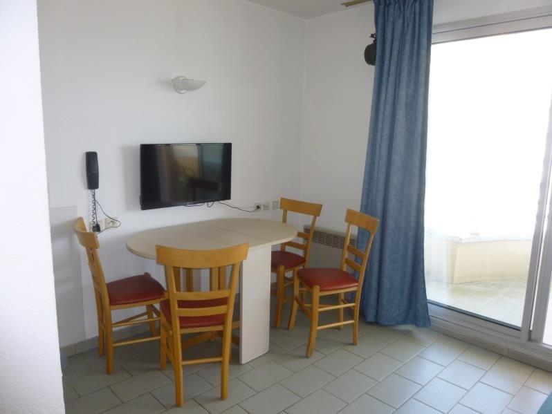 Vente appartement Pornichet 112350€ - Photo 3