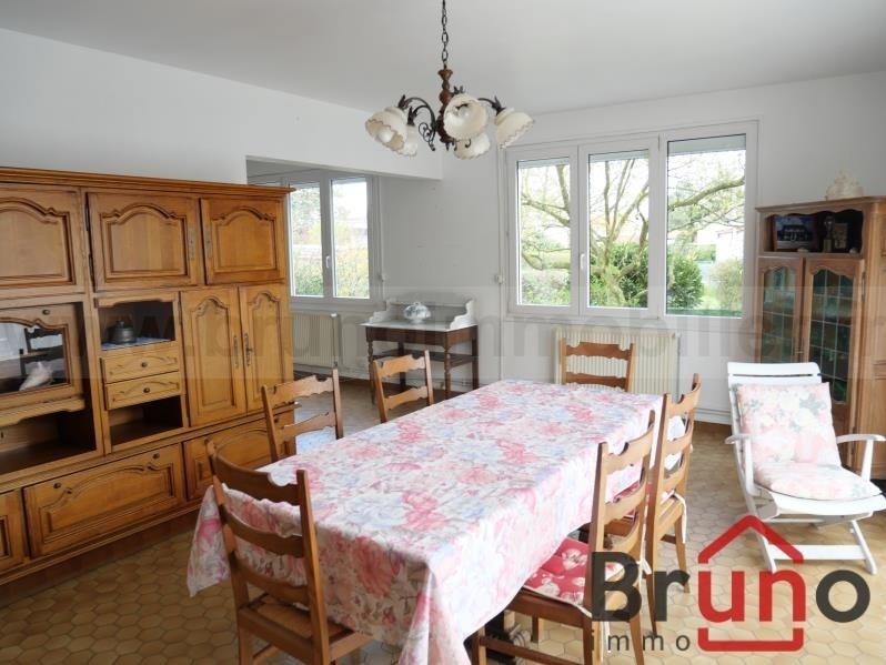 Vendita casa Le crotoy 387000€ - Fotografia 5