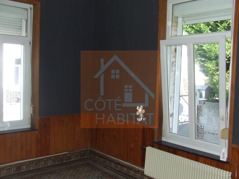 Sale house / villa Sains du nord 85000€ - Picture 4