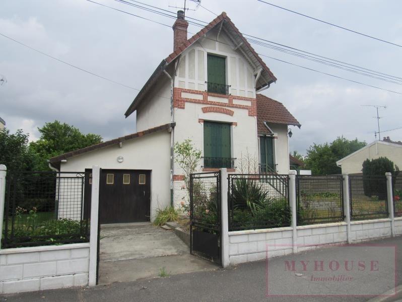 Vente maison / villa Mitry mory 339000€ - Photo 3