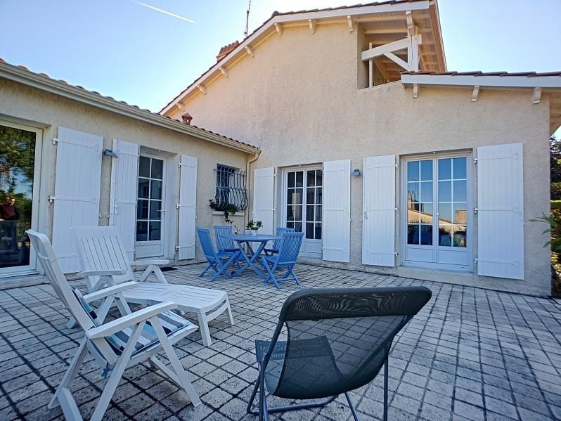 Vente maison / villa Angouleme 230000€ - Photo 6