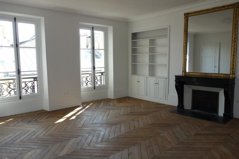Vente de prestige appartement Versailles 1170000€ - Photo 1