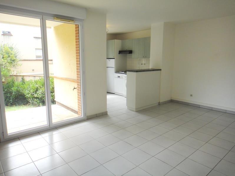 Location appartement Toulouse 697€ CC - Photo 1