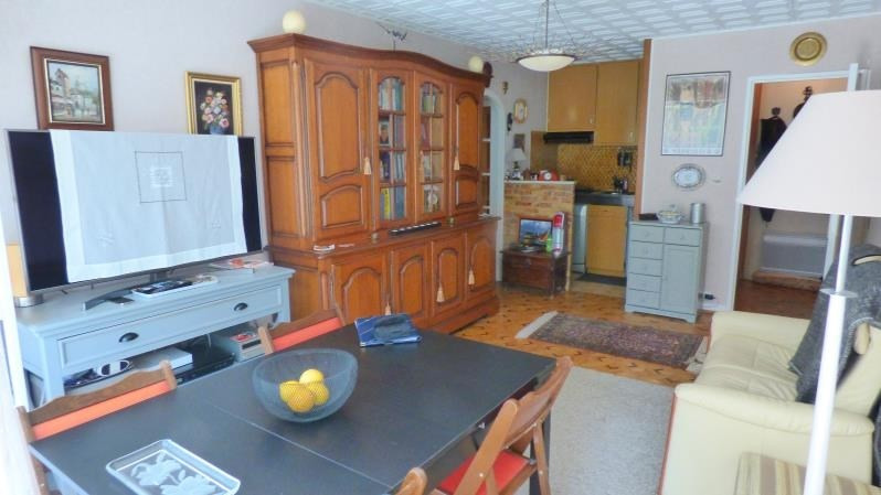 Vente appartement Villers sur mer 119 000€ - Photo 2