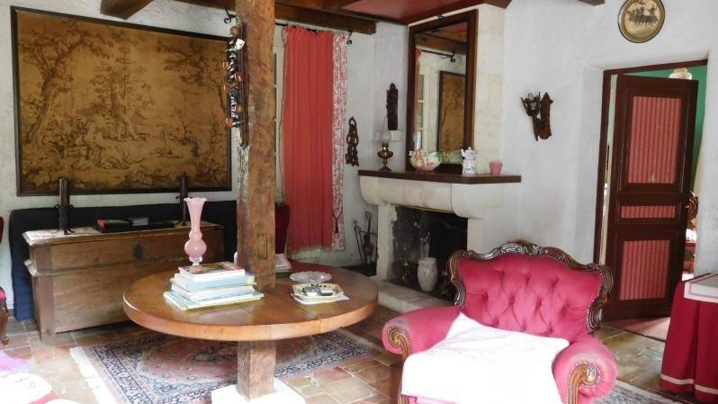 Vente maison / villa St andre de cubzac 398000€ - Photo 2