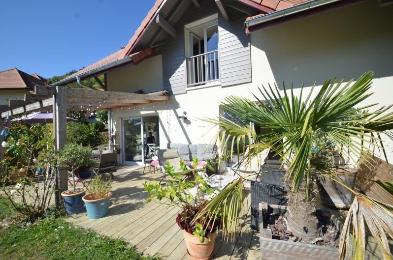 Vente de prestige maison / villa Menthon st bernard 695000€ - Photo 1