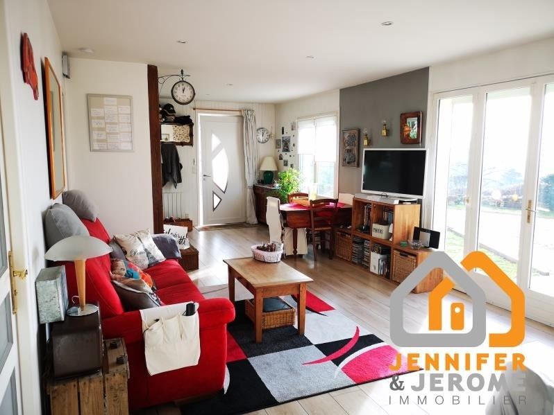 Vente appartement Andilly 240 000€ - Photo 2
