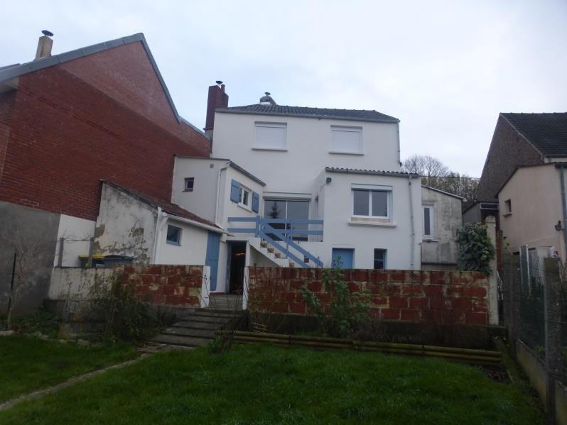 Vente maison / villa Lapugnoy 115000€ - Photo 1