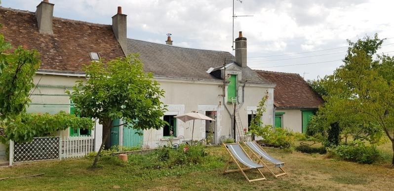 Sale house / villa Vendôme 132992€ - Picture 1
