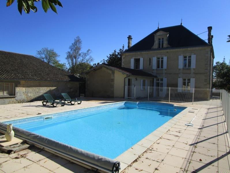 Vente de prestige maison / villa St andre de cubzac 590000€ - Photo 2