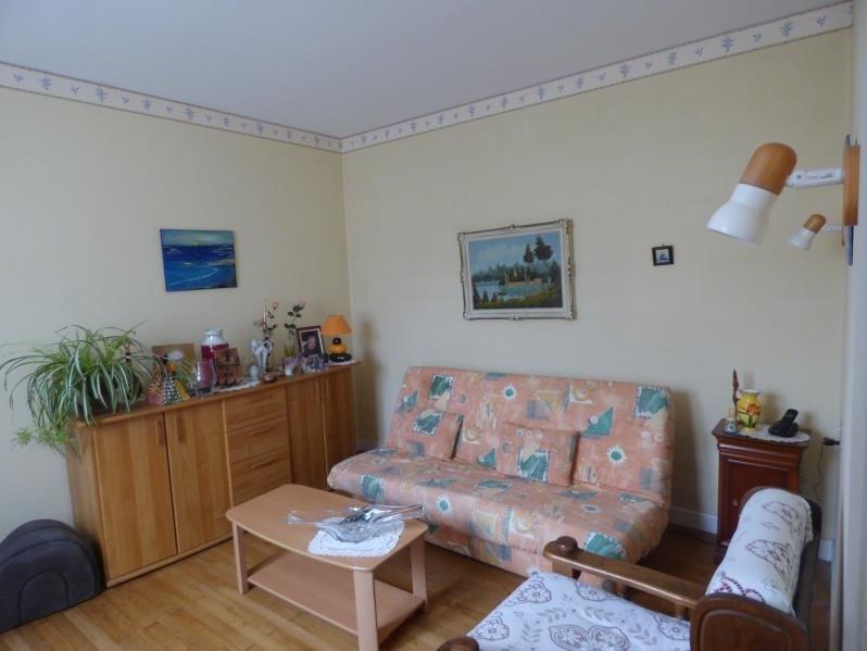 Sale house / villa Mazamet 109000€ - Picture 4
