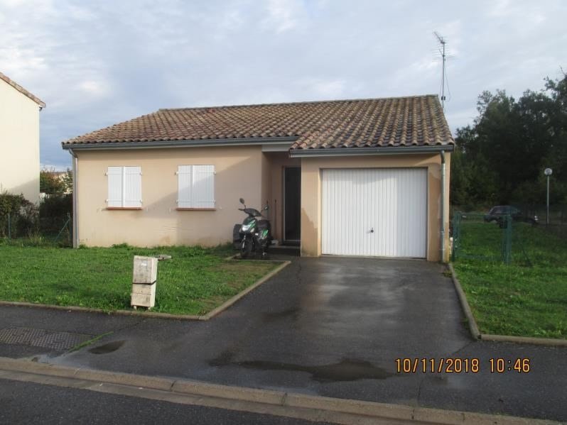 Vente maison / villa Montauban 108 000€ - Photo 1