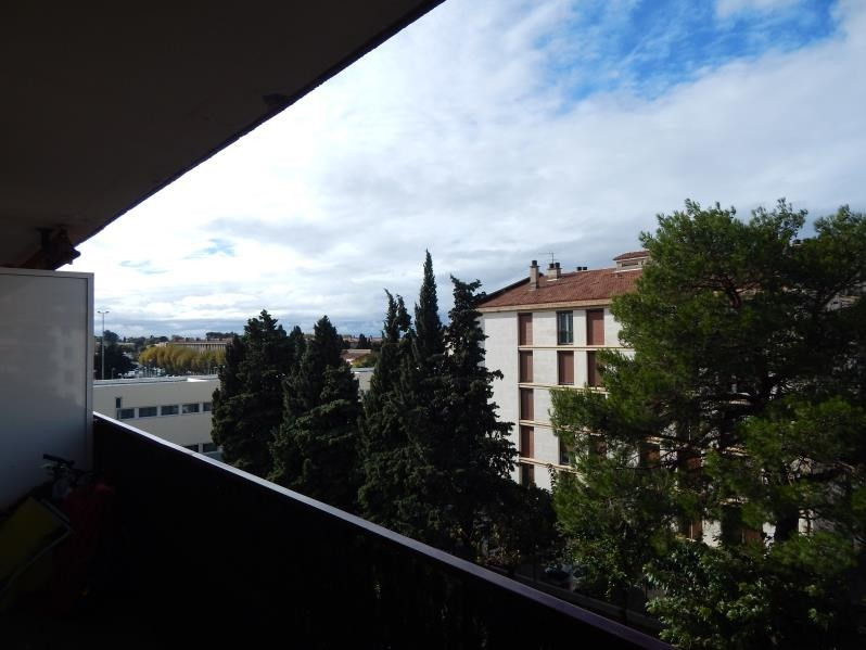 Sale apartment Salon de provence 109900€ - Picture 1