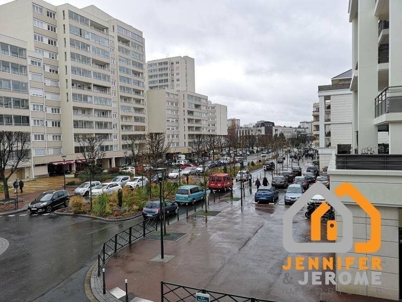 Sale apartment St gratien 249000€ - Picture 5