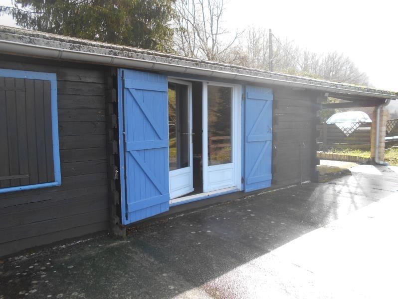 Sale house / villa Attignat oncin 242000€ - Picture 10