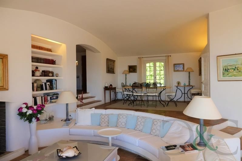 Deluxe sale house / villa Rayol canadel sur mer 4 500 000€ - Picture 3