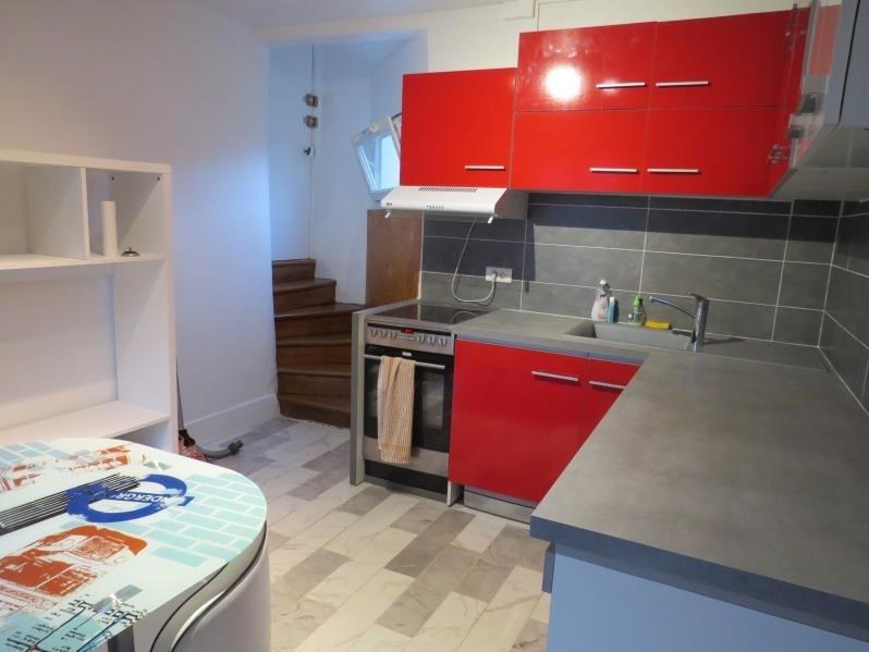 Rental apartment Maisons-laffitte 730€ CC - Picture 3