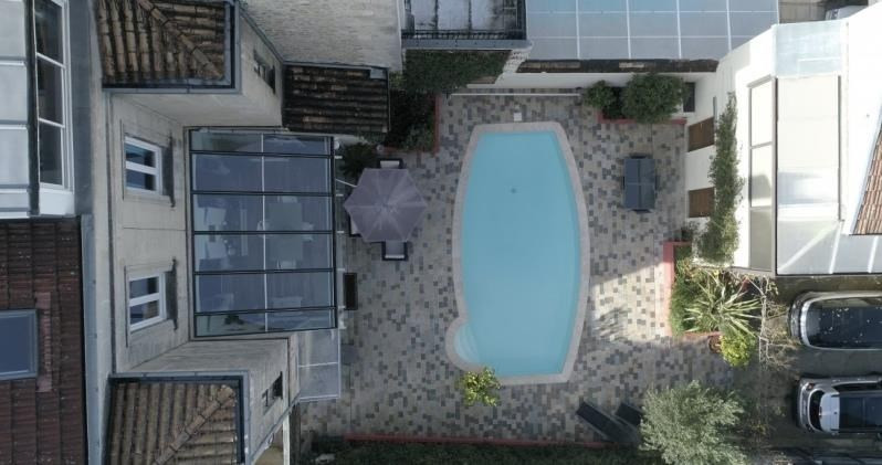 Vente de prestige maison / villa Bordeaux 1 297 000€ - Photo 4