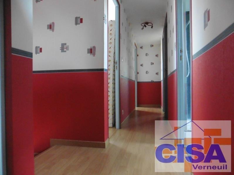 Vente maison / villa St martin longueau 249000€ - Photo 8