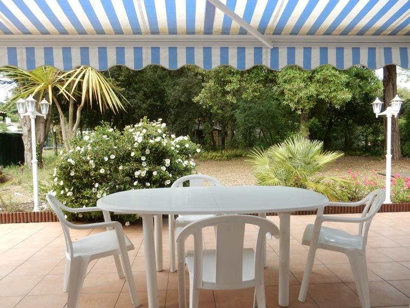 Vente maison / villa St georges d oleron 376000€ - Photo 3