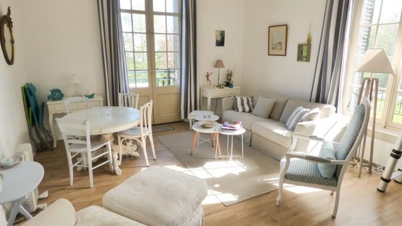 Venta  apartamento Villers sur mer 99000€ - Fotografía 2