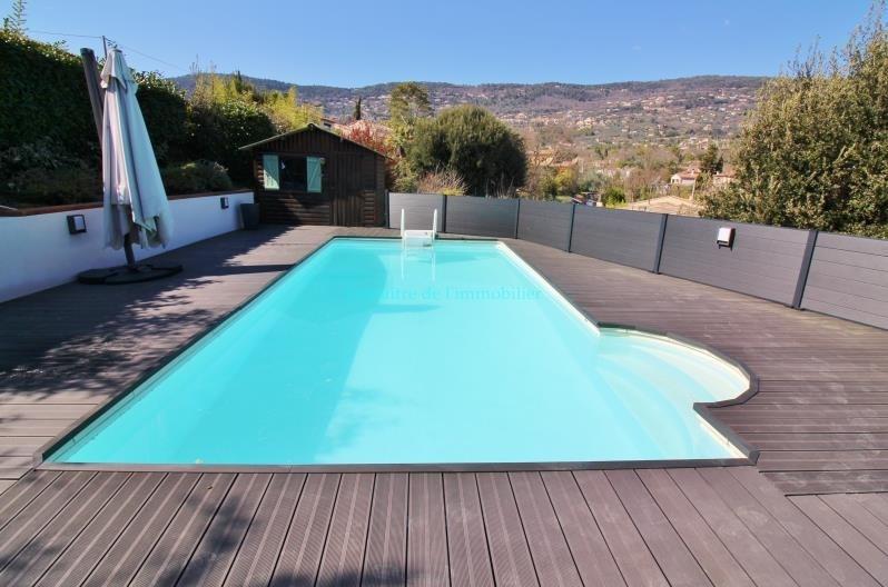 Vente de prestige maison / villa Peymeinade 565000€ - Photo 6