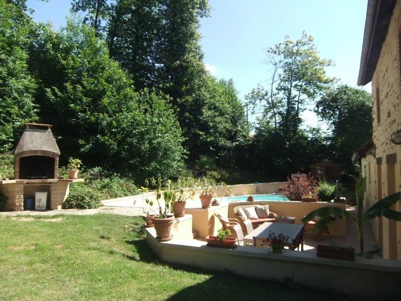 Vente maison / villa Pourrain 229000€ - Photo 9