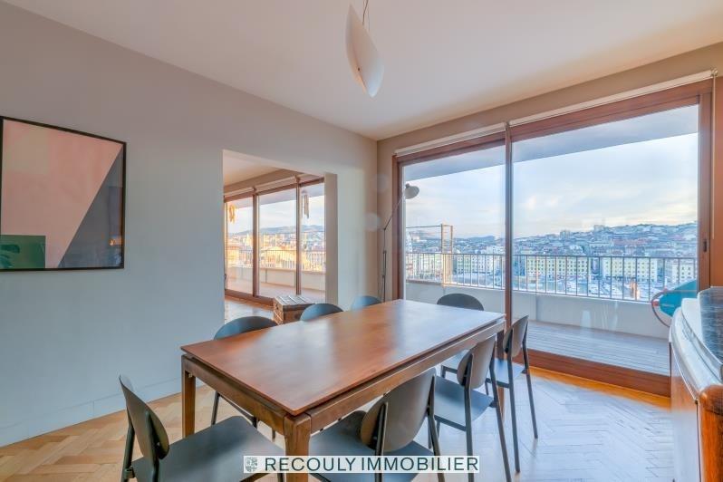 Vente de prestige appartement Marseille 2ème 1230000€ - Photo 8