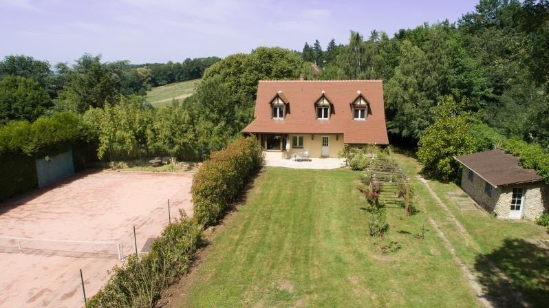 Deluxe sale house / villa St nom la breteche 2500000€ - Picture 3