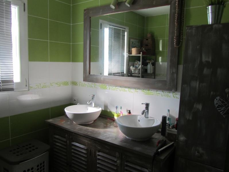 Vente maison / villa St martin de gurcon 182500€ - Photo 8