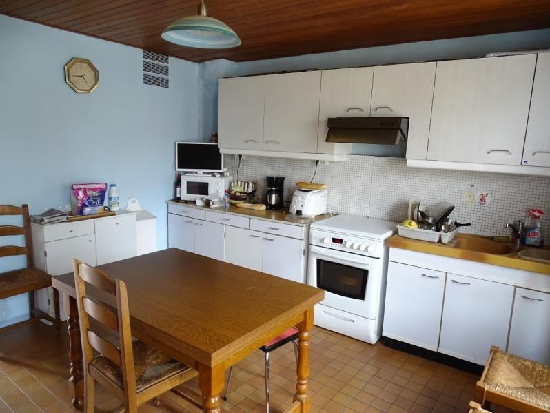 Sale house / villa Villers st frambourg 149000€ - Picture 2