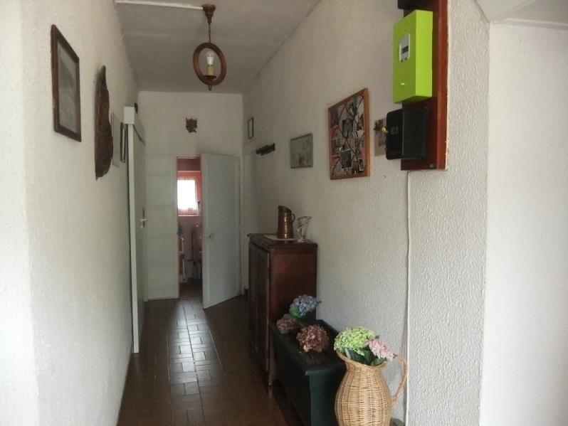 Sale house / villa Charbuy 170000€ - Picture 7