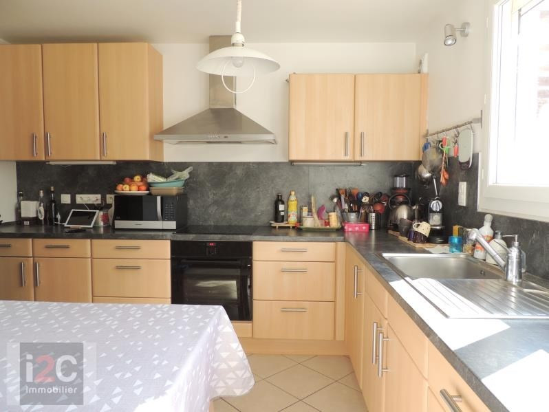 Venta  casa Versonnex 458000€ - Fotografía 4