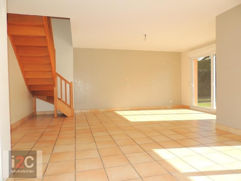 Vente maison / villa St genis pouilly 540000€ - Photo 2