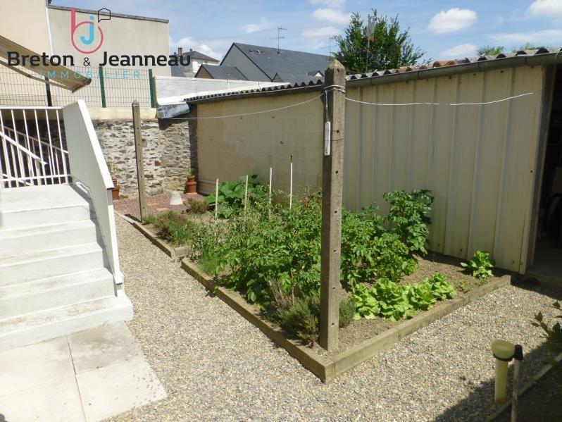 Vente maison / villa Laval 156000€ - Photo 9