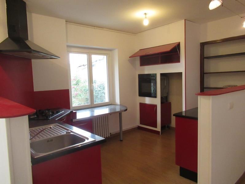 Location maison / villa Carcassonne 790€ CC - Photo 4